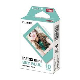 Fotojuosta Fujifilm Instax Mini Blue Frame, 10 vnt.