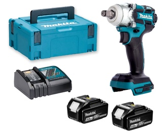 Makita Impact Wrench DTW285RTJ