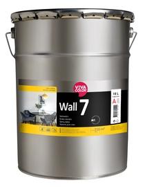 Krāsa sienām un griestiem Wall7 a 18l