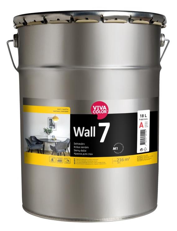 PAINT WALL 7 A 18L