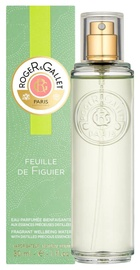 Освежающая вода Roger & Gallet Feuille De Figuier 30ml EDF Unisex