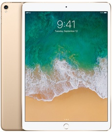 Planšetinis kompiuteris Apple iPad Pro 10.5 Wi-Fi+4G 512GB Gold