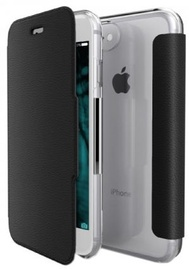 X-Doria Book Case For Apple iPhone 5/5S/SE Black