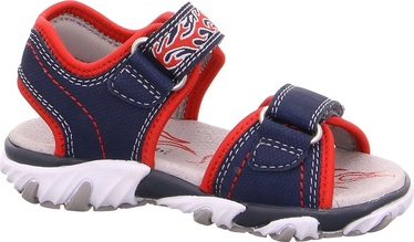 Superfit Sandals 4-09173-81 Blue Red 28