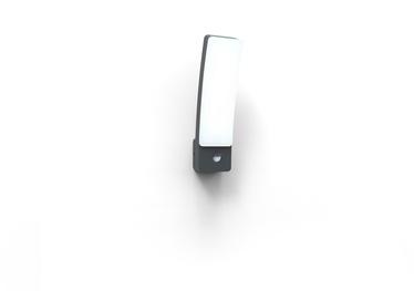 Светильник Lutec Kira 5288903118, 1 шт., 18Вт, led, IP54, aнтрацит
