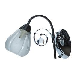 Sieninis šviestuvas Futura MB11089/1, 60W, E14