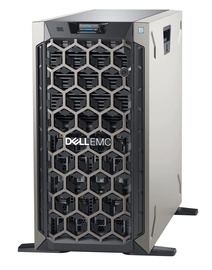 Dell PowerEdge T340 Tower 210-AQSN-273460405