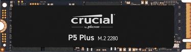 Cietais disks (SSD) Crucial CT1000P5PSSD8, SSD, 1 TB