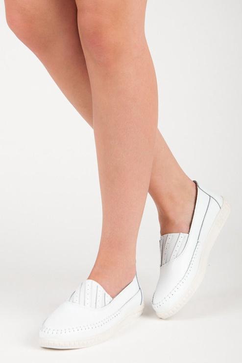 Vinceza Shoes 49189 White 38/5