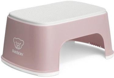 Подставка-ступенька BabyBjorn Step Stool, светло-розовый