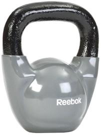 Reebok Kettlebell 2kg Gray/Black