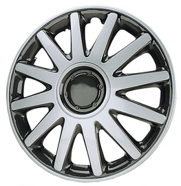 "Bottari Pulsar Bicolor Wheel Cover 4pcs 16"""