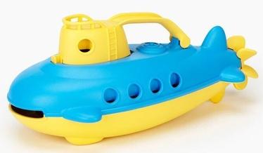 Kuģis Green Toys Submarine
