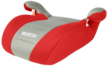 Sparco Child Car Seat F100K Red