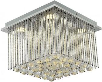Esto Maira Ceiling Lamp 25.2W LED Chrome