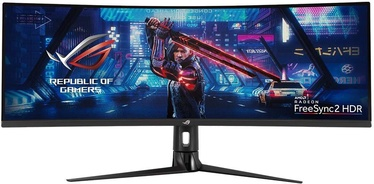 "Monitorius Asus ROG Strix XG43VQ, 43.4"", 1 ms"