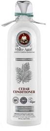 White Agafia Hair Conditioner Cedar Nourishment And Repair 280ml