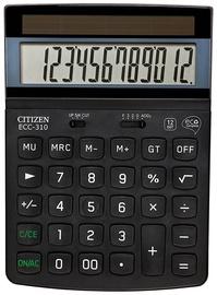 Kalkulaator Citizen Calculator ECC 310 ECO