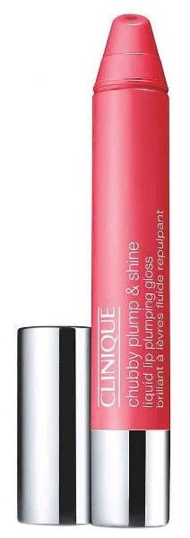 Clinique Chubby Plump & Shine Liquid Lip Plumping Gloss 3.9g 05