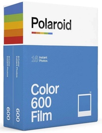 Fotolint Polaroid Color 600, 16 tk