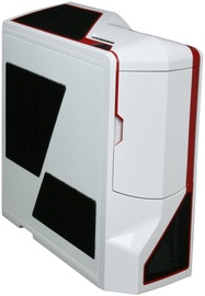 NZXT Phantom Full Tower ATX Red/White PHAN-003RD