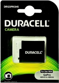 Duracell Battery For GoPro Hero 5/Hero 6