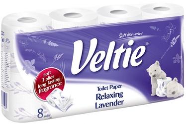 Veltie Relaxing Lavender 8pcs