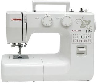Janome Sewing Machine Juno 523