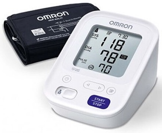 Omron Blood Pressure Monitor M3 Comfort
