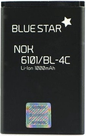 BlueStar Battery For Nokia X2/6300 Li-Ion 1000mAh Analog