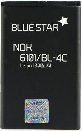 Батареи BlueStar Battery For Nokia X2/6300 Li-Ion 1000mAh Analog