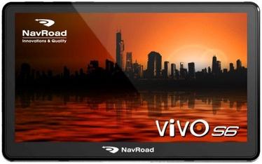 NavRoad Vivo S6 + AutoMap PL 2GB