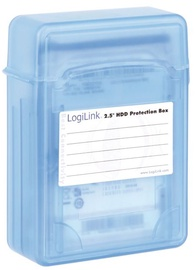 "Logilink UA0132 2.5"" HDD Protection Box Blue"