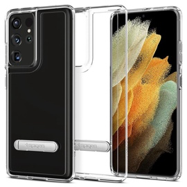 "Чехол Spigen Ultra Hybrid ""S"" Galaxy S21 Ultra, прозрачный"