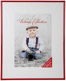 Victoria Collection Photo Frame Future 40x50cm Red