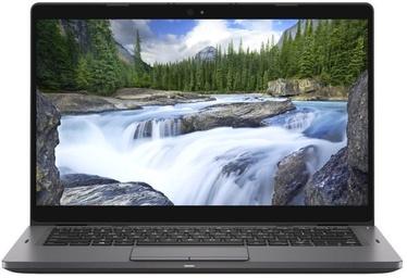 Dell Latitude 5300 2-in-1 Black i5 8/256GB W10P (bojāts iepakojums)