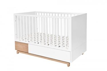 Bērnu gulta Bellamy Nomi, 144x75 cm
