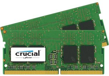 Operatīvā atmiņa (RAM) Crucial CT2K8G4SFD824A DDR4 (SO-DIMM) 16 GB