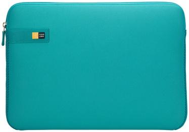 Чехол для ноутбука Case Logic, зеленый, 14″