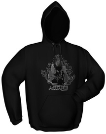 GamersWear For The Alliance Hoodie Black L