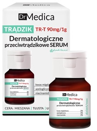 Сыворотка для лица Bielenda Dr. Medica Acne Dermatological Anti-Acne Serum Day & Night, 30 мл