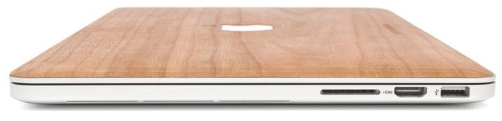 Чехол для ноутбука Woodcessories EcoSkin