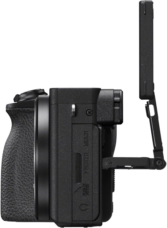 Sony A6600 Body Black
