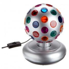 Trio Reality Disco R5341-87 Table Lamp 18W E27