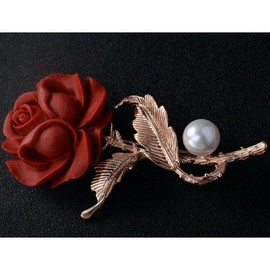 Vincento Brooch CD-1057