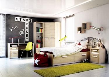 Комплект мебели для детской комнаты ML Meble Best 1