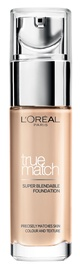 L´Oreal Paris True Match Super Blendable Foundation 30ml R3/C3/K3