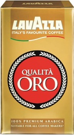 Lavazza Qualita Oro Coffee 500g