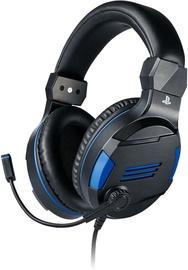 Наушники Bigben Stereo Wired Gaming Headset Black