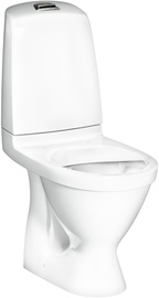 Gustavsberg Nautic Hygienic Flush 345x650mm
